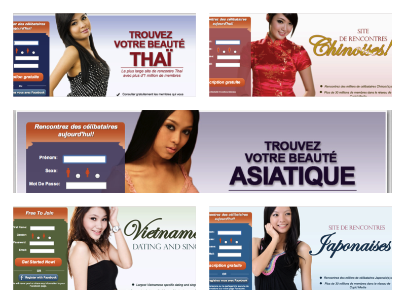 des lacs asian personals Saint-bernard-de-lacolle singles on mate1 – find local matches online today.
